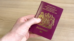 Ministers have stepped in to prevent officials relaxing checks on overseas applicants for British passports.