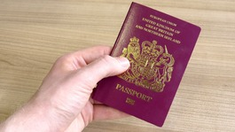 Some passport interviews suspended amid backlog