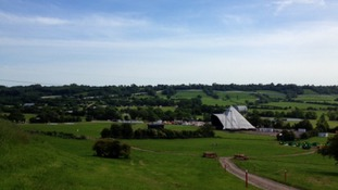 Glastonbury 2014: Two weeks to go!