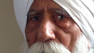 Nazar Singh