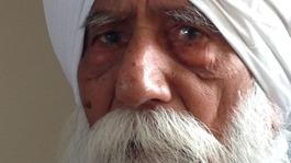 Europe's oldest man living in Sunderland