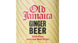 Old Jamaica ginger beer was found to contain the most sugar with 13 teaspoons per can, according to a survey carried out by Action on Sugar.