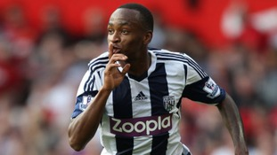 David Oldfield has played a key role in Saido Berahino's development.