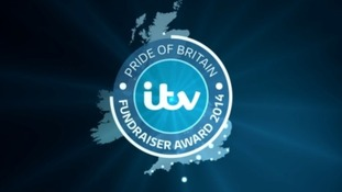 Pride of Britain details - How to nominate someone