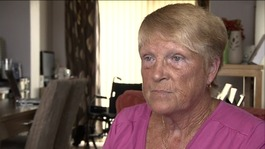 Swansea grandmother waiting two years for hernia surgery