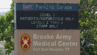 Sgt. Bowe Bergdahl has been taken to the Brooke Army Medical Centre in Texas to recover.
