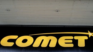 Comet founded in Hull in 1933