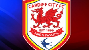 New Cardiff City logo