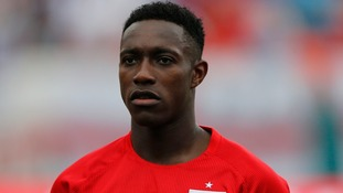 Danny Welbeck will be fit to face Italy in their opening FIFA World Cup Group D game against Italy in Manaus.