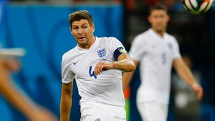 Captain Steven Gerrard admitted the players could have done better in the final third.