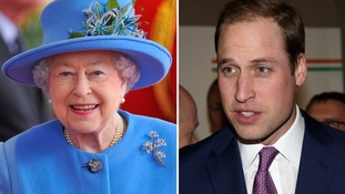 Britons prefer Prince William to the Queen, according to an opinion poll.