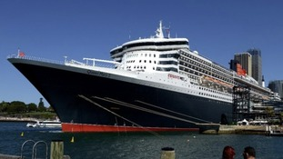 £1 billion boost to local economy through cruise ports