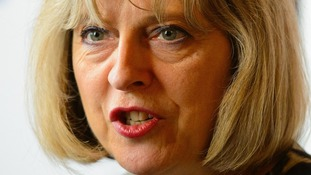 "Home Secretary Theresa May has described forced marriage as ""a tragedy for each and every victim""."