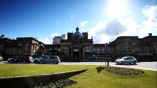 The Royal Baths, Harrogate