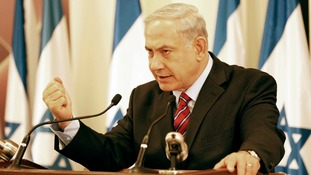 Netanyahu warned the kidnapping would escalate tensions in the area.