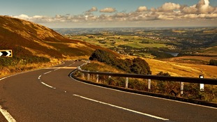 Holme Moss, near Holmfirth