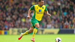 Norwich City unveil pre-season