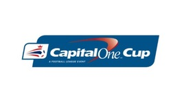 Capital One Cup 1st Round Draw