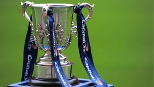 Cambridge United draw Championship survivors in Capital One Cup draw