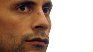 Rio Ferdinand Euro 2012 England