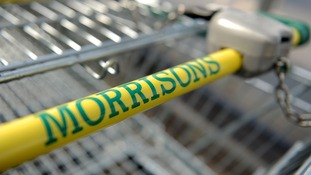 Morrisons is to change its management structure, the company says.