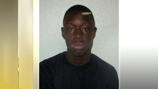 Osman Bangura was sentenced at the Old Bailey in London