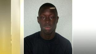 Osman Bangura was sentenced at the Old Bailey in London