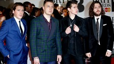 Arctic Monkey's could see their music videos cut from YouTube.