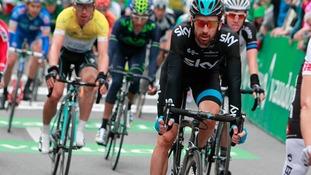 Wiggins pulls out of Tour de Suisse