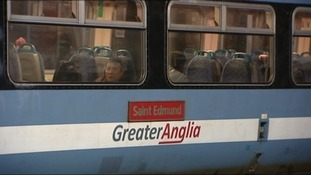 Greater Anglia apologises over disruptions
