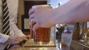 Staffordshire Police have produced two hard-hitting videos to tackle alcohol-fueled violence during Euro 2012.