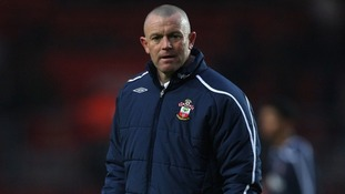 Hockaday previously worked at Southampton