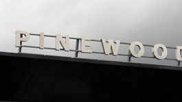 Pinewood given go ahead for £200 million expansion