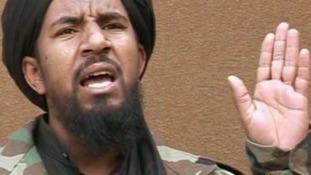 Abu Yahya al-Libi, a senior al-Qaeda leader