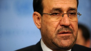 "Iraq's Prime Minister Nuri al-Maliki says volunteers fighting in ""hot areas"" will be given extra allowances."