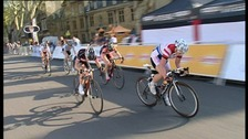 Halfords Tour Series