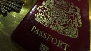 Up to 30,000 passports have been caught up in a backlog preventing Brits going on holiday.