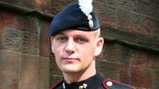 Corporal Michael John Thacker killed in Afghanistan repatriation to take place today