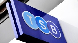 Lloyds to increase TSB shares sales after strong demand