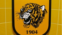 Hull City launch new 'nameless' club crest