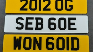 Jubilee and Olympic Plates on Sale