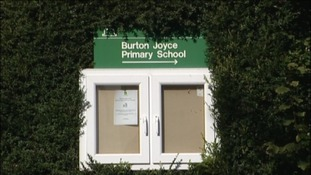 Burton Joyce primary school was placed in special measures