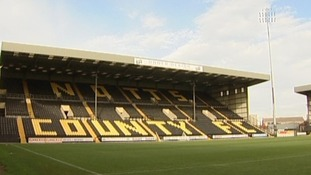 Carl Froch's homecoming might be moved to Notts County's football ground
