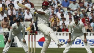 Brian Lara is one of the best batsman to have ever played the game.