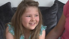 Celebs back schoolgirl's bone marrow campaign