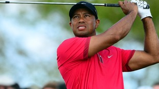 Tiger Woods has announced that he will return to competitive golf next week following back surgery.