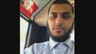 Nasser Muthana, 20, from Cardiff, appeared in an Isis recruitment video released today.