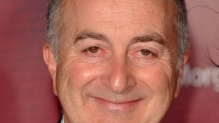 Actor and broadcaster, Sir Tony Robinson