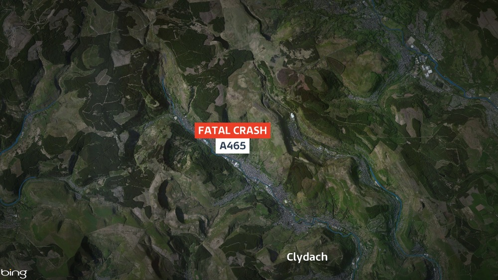 appeal for witnesses following fatal a465 crash