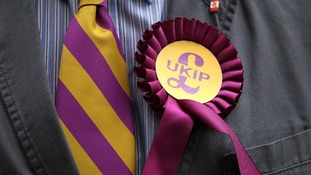 Ukip support has flourished among sections of society with high rates of computer illiteracy.